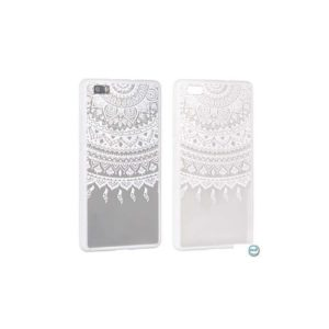 Coque Lace Case iPhone 6 Design 1 – Blanc