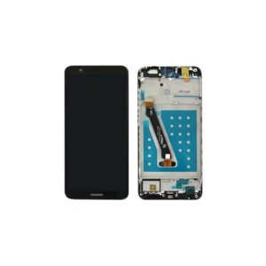 Ecran Huawei P Smart Noir (Original-reconditionné) avec châssis