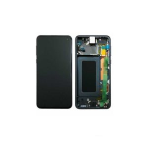Ecran Samsung S10 E / SM-970F Noir – (Service Pack)