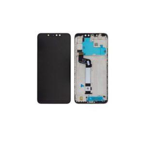 Ecran Xiaomi Redmi Note 6 Noir (Original)