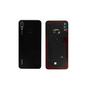 Back Cover Huawei P Smart + Noir (Officiel)