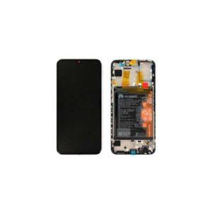 Ecran Huawei P Smart 2019 Noir Complet – (Origine Constructeur)