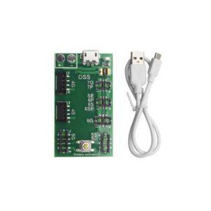 Testeur Batterie Activation pour iPhone 5/5S/6/6S