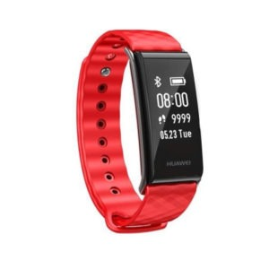 Huawei Color Band A2 – Rouge
