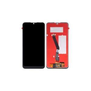 Ecran Xiaomi Redmi Note 8 Noir (Reconditionné)