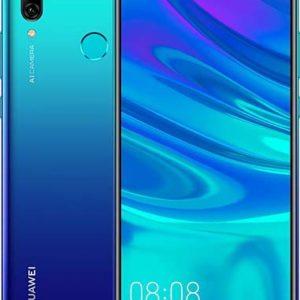 Téléphone Huawei P Smart DS 2019 3GB / 64GB Saphir bleu