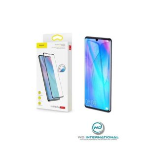 Verre Trempé 3D Baseus iPhone XR
