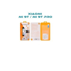 Verre Trempé Xiaomi Mi 9T / Mi 9T Pro (en Packaging)