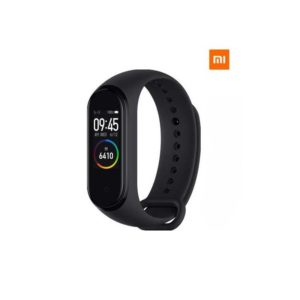 Bracelet Connecté Xiaomi Mi Smart Band 4 – Noir