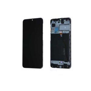 Ecran Samsung M10 Noir (SM-M105) – Service Pack