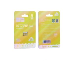 Carte Micro SD Hoco – 32 GB