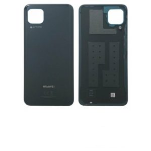 Back cover Huawei P40 Lite Midnight Noir – Origine constructeur
