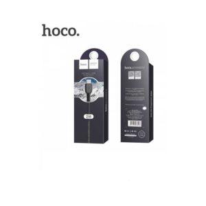 Câble Hoco X20 USB Type C Noir – 1M
