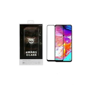 Verre trempé Smart Glass Huawei Y6 2019 (3D Noir)