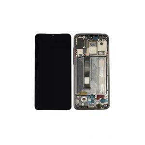 Écran TFT Xiaomi Mi 9 Noir – (avec châssis)
