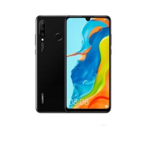 Téléphone Huawei P30 Lite Noir 4Gb – 64Gb Neuf