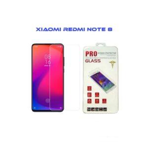 Verre trempé Classic Pro Glass Xiaomi Redmi Note 8