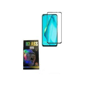 Verre trempé 3D HD incurvé Samsung Galaxy S9 Noir
