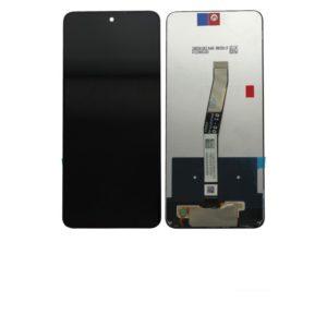 Écran Xiaomi Redmi Note 9S/9 Pro Noir – (sans Châssis)