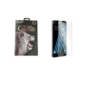 Verre Trempé Samsung A9 2018 Emperor Glass